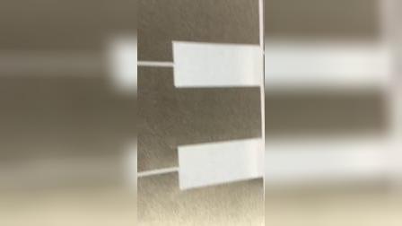 深圳市达尔鑫科技   银色平纹导电布 导电性强 导电纤维布胶带 导电胶带 (3)