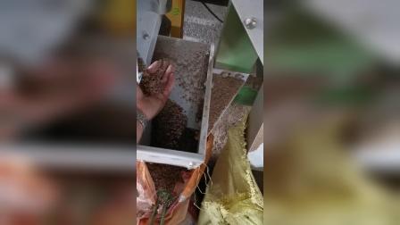 芝麻-风筛比重清选机-湖北省襄阳市