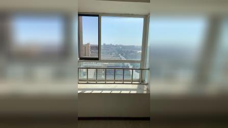 通辽楼房出售:金叶家园17楼115平,带地下停车位,加V:61800