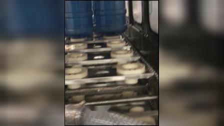 5加仑桶装水生产线一小时300桶