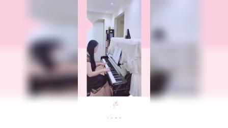 钢琴 - Reflections