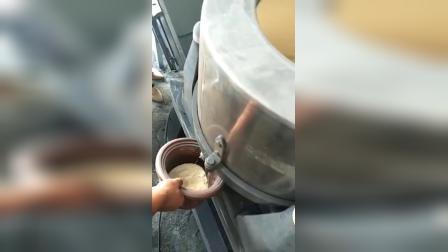 深圳脱水机豆渣脱水