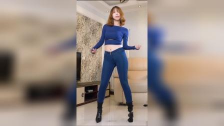 【舞艺吧 小野】#舞蹈 #广场舞 #美女 #大长腿 XiaoYeNO41YS