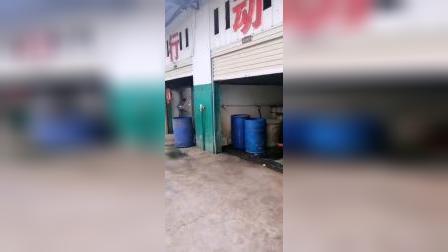 市场占有率决定设备的使用效果 许昌智工九鼎全自动家禽脱毛机.mp4