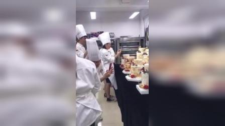 韩式蛋糕裱花培训/想学的看过来,学会自己创业早日财富自由!
