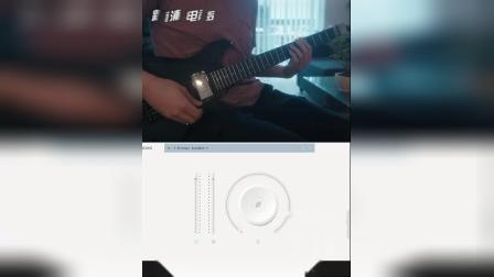 【新浦电声】Jamstik Studio MIDI Guitar MIDI智能旅行便携吉他 音色展示 管弦音色篇.mp4
