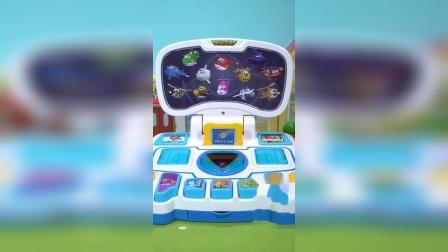 超级飞侠的音乐亲子玩具