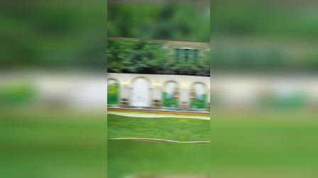 蔚蓝卡地亚法式花园设计