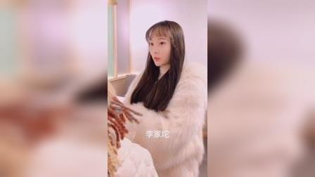 重庆美女吃香辣虾的江湖规矩,看来只有喊田坎郭碧婷来当裁判了