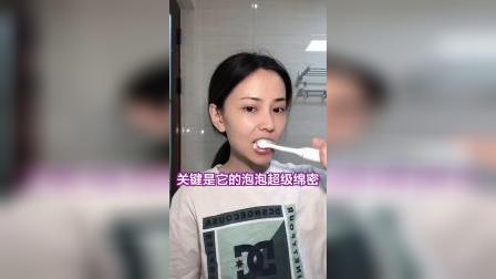 5天实验!测一下密泡小苏打美白牙齿大法,到底有没有效??