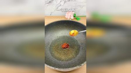 闺蜜来家里做客,给她做了拿手的干锅,她说吃的太过瘾了