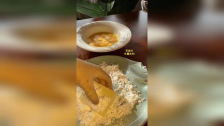 鱼香豆腐这样做,好吃到连吃三碗米饭,给肉都不换