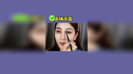 新手化妆避雷指南(下),你以为的换头可能只是修容画的好