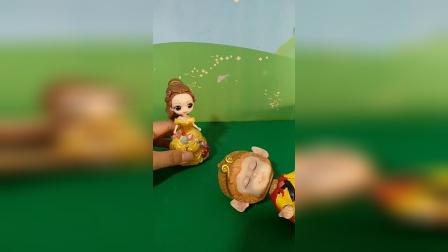 儿童玩具:齐天大圣被压在五指山下,益智玩具