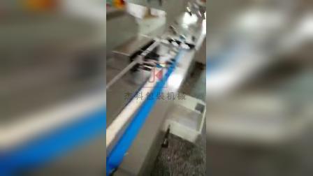 自动理料线包装机 食品全自动包装机 饼干包装机