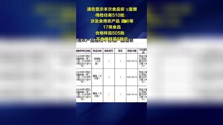 """三批次淡水鱼抗菌药超标!永辉超市登""""黑榜"""""""