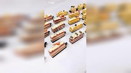 法式西点甜品培训#西点培训#糕点培训#赣州蛋糕西点培训学校