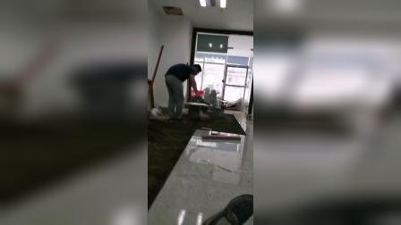 广西万生装修,职业技能,瓦工瓷砖操作视频分享