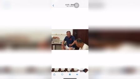 长沙市望城区白箬铺镇黄泥铺村大队朱权印威胁视频3