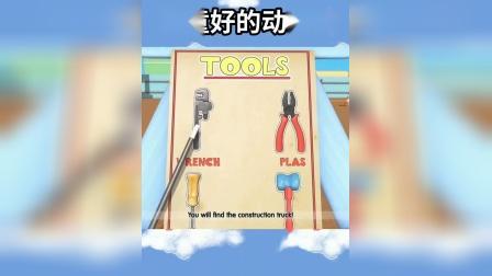幼儿启蒙小动画,英文歌曲边学边唱,适合学英语的孩子!