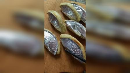 芒果酥,蛋挞plus版incity美好生活节51假期51劳动节
