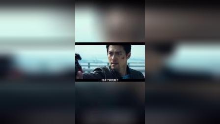 """一脸冷漠的玄彬真是帅到没边了,让我仿佛又看到演""""大叔""""时的元彬~(下集)#玄彬#林允儿#柳海真#韩国电影"""