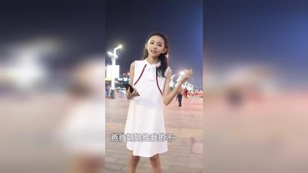 童模宋小睿真情演唱《爸爸妈妈》,这次竟然挑战的是李荣浩的歌曲