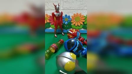 小猪佩奇玩具:糖吃多了会吃坏牙齿的。是谁偷吃了糖?