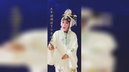 """楚剧《秦雪梅》选段 """"秦雪梅吊孝""""杨艳红"""