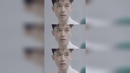 现实版江直树,一个自带眼线的男人,干净又帅气#中国医生徐晔