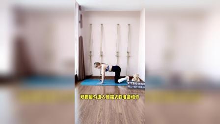 合肥瑜伽培训机构哪家好 圣羽瑜伽遵循正统专业科学严谨