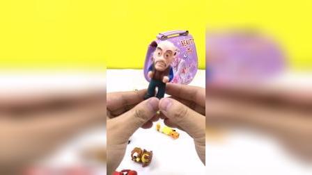 冰雪奇缘卡通人物包包玩具