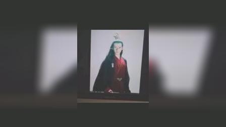琉璃花絮:曝光成毅的剧照,太喜欢司凤和璇玑了