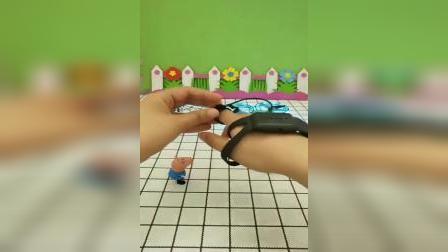 少儿益智玩具:佩奇没有无人机