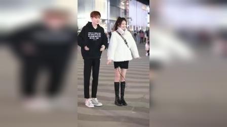 全网最火情侣cp应该非妍妍小黄莫属了吧?