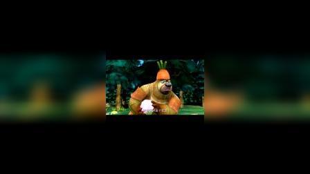 熊出没:谁才是这里的国王哪?