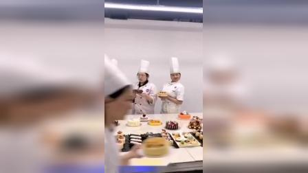 宁波哪里有培训学蛋糕的