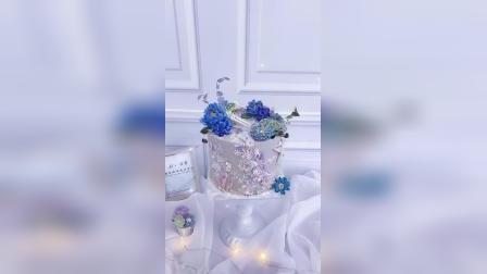 抚州高端裱花蛋糕班_赣州熳奇烘焙学校