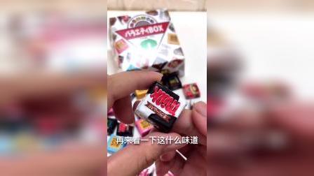 试吃之巧克力礼盒:好看又好吃!