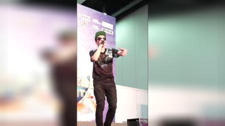 信者得爱 @香港电脑通讯节 (ffx全国巡演)