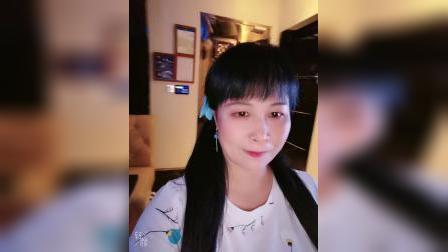 zhanghongaaa独唱妹妹找哥泪花流
