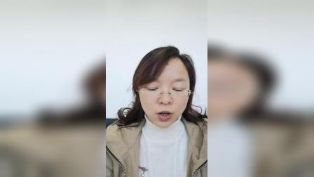 赵婉辛漫画说课