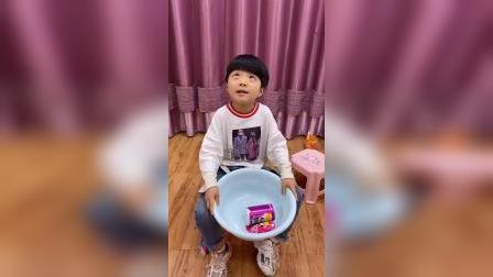 儿童益智玩具:老天爷一直在给宝宝好吃的