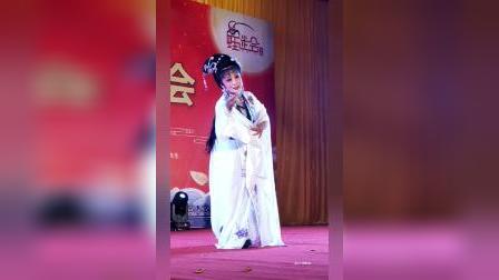越剧《陈三两·骂堂》竹丽华演唱