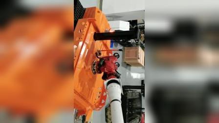 北京凌天200L防爆灭火侦察机器人
