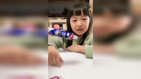 童年趣事:拉丝头发糖,太好吃了