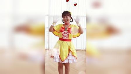 小伶魔法世界小伶夏天坤坤从第一季到第二季的完美变身!
