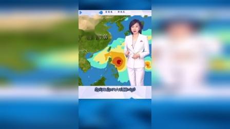 """台风""""莫拉菲""""走了,""""天鹅""""又来了!"""