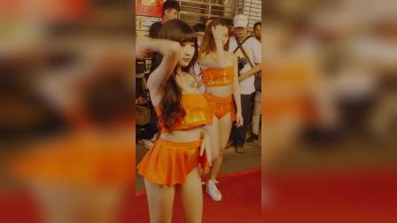 劲舞辣妹-Lady's舞团:阿乃、甜甜、小花