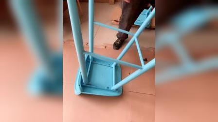 AEY餐椅高脚吧椅安装视频